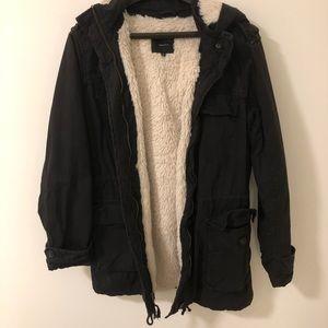 Aritzia Talula Winter Jacket
